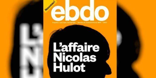 Le journal Ebdo s'arrête, son éditeur en cessation de