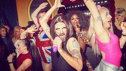Ces Spice Girls ont enflammé la soirée de Victoria Beckham à la Fashion