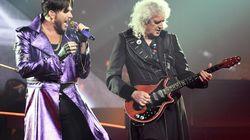 Queen jouera en direct pendant les Oscars