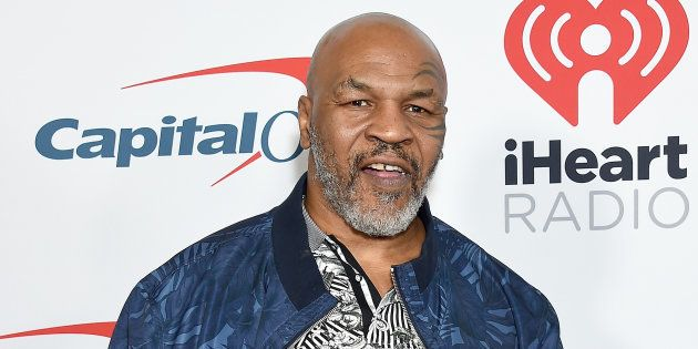 Mike Tyson était prêt à payer pour se battre contre un gorille. (Burbank,