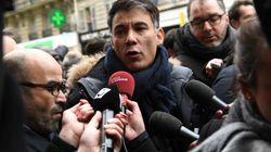Olivier Faure, nouveau patron du PS, hué et exfiltré du cortège