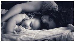 L'anxiété qui m'a submergée après l'arrivée de mon bébé m'a fait regretter sa