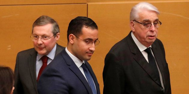 Alexandre Benalla a été auditionné une deuxième fois au Sénat le 21 janvier. Un mois plus tard, la commission...