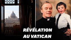 Le Vatican avoue détenir un guide secret pour les prêtres avec