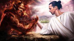 Zlatan rompt son pacte avec les Red Devils et quitte