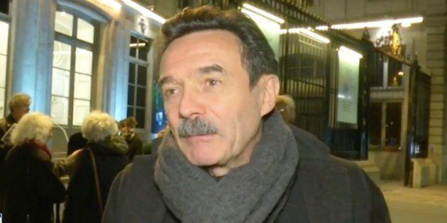 Attaqué par Sarkozy, Plenel