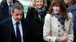 Le message de soutien de Carla Bruni à Nicolas