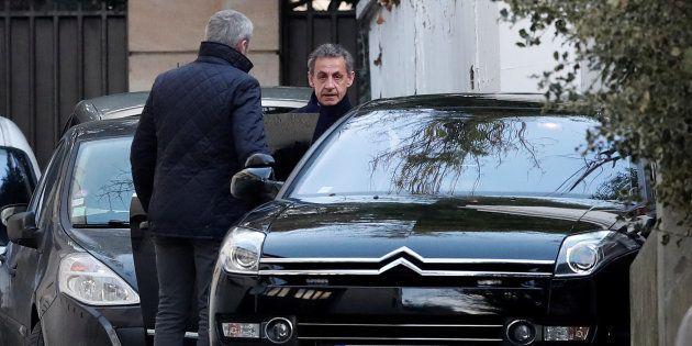 Financement libyen: l'avocat de Sarkozy, Thierry Herzog, va faire appel du contrôle judiciaire de