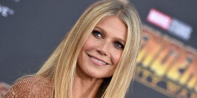 Gwyneth Paltrow veut arrêter d'incarner la petite-amie