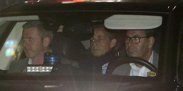 A quoi peut ressembler la suite de l'affaire libyenne dans laquelle Nicolas Sarkozy est mis en