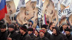 BLOG - Agir comme un tsar, la tactique de Poutine pour séduire les Russes et garder le