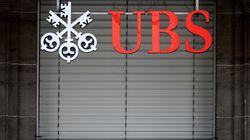 UBS condamné à une amende record de 3,7 milliards d'euros pour fraude