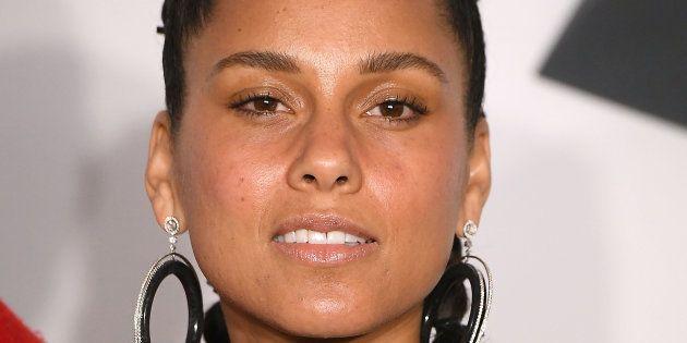 La chanteuse Alicia Keys va produire un biopic sur le chorégraphe afro-américain Alvin Ailey