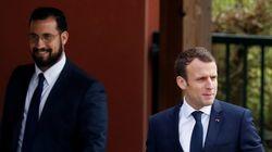 Jamais cité, souvent visé: toutes ces fois où Macron a eu les oreilles qui sifflent au