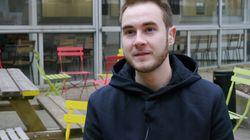 Paul suit un traitement de prévention contre le VIH depuis deux ans, voici son