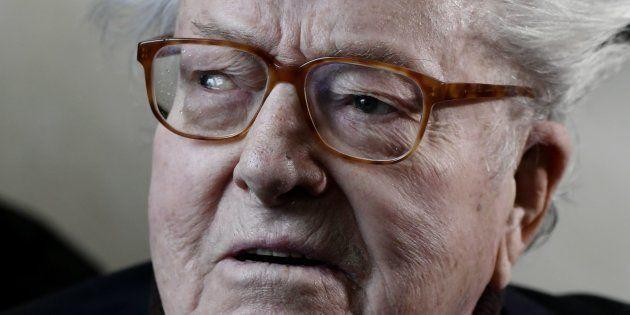 3 buzz qui prouvent que Jean-Marie Le Pen incarne le côté obscur de la