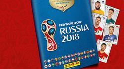 EXCLUSIF - Les Panini de la Coupe du Monde en kiosque en France dès ce samedi 24