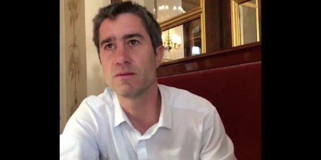 Dans une vidéo postée sur Twitter, François Ruffin a expliqué pourquoi il avait hurlé à l'Assemblée