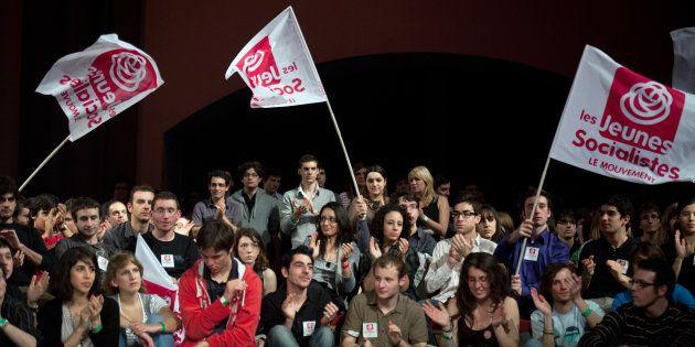 Parti socialiste: la direction du Mouvement des jeunes rejoint Benoît