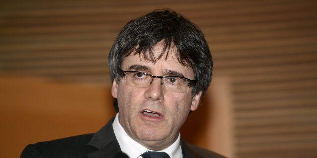 L'Espagne veut à nouveau faire extrader Carles