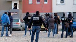 Deux proches de Radouane Lakdim placé en garde à