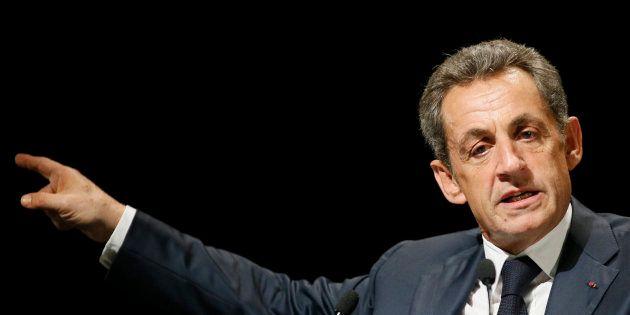 En garde à vue, Nicolas Sarkozy s'est défaussé sur Claude Guéant et Brice