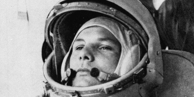Yuri Gagarine a été le premier homme à aller dans l'espace, le 12 avril 1961. L'agence spatiale russe...