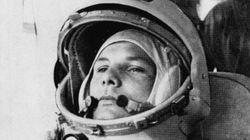 Un séjour dans l'espace sur les traces de Youri Gagarine, ça vous