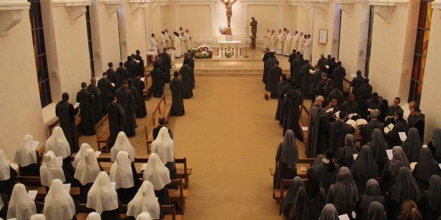 Dans le viseur du Vatican depuis plusieurs années, la communauté Saint-Jean fait encore l'objet de nouveaux...