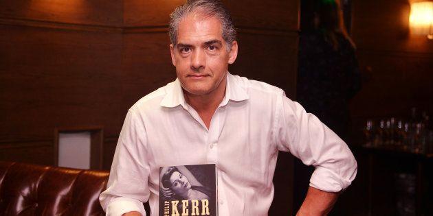Mort de l'écrivain Philip Kerr, maître des romans policiers