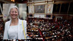 Après une énième polémique sur la PMA, la députée LREM Agnès Thill écope d'une simple