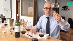 BLOG - Boire un bon vin dans un gobelet en plastique, est-ce vraiment