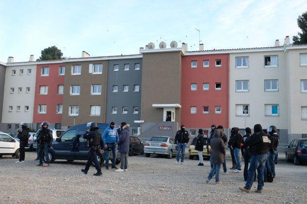 À Carcassonne, des journalistes agressés dans la cité Ozanam où vivait Radouane