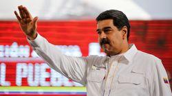 Maduro annonce la fermeture totale de la frontière terrestre avec le