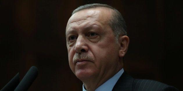 L'UE qui fait la sourde oreille face à une Turquie impatiente de l'intégrer, l'heure de vérité a sonné...