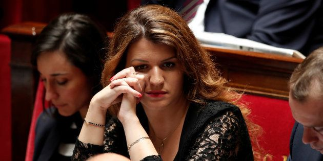 La Manif pour tous va porter plainte contre Marlène Schiappa pour diffamation publique après ses propos