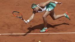 Mladenovic éliminée en quarts de finale à