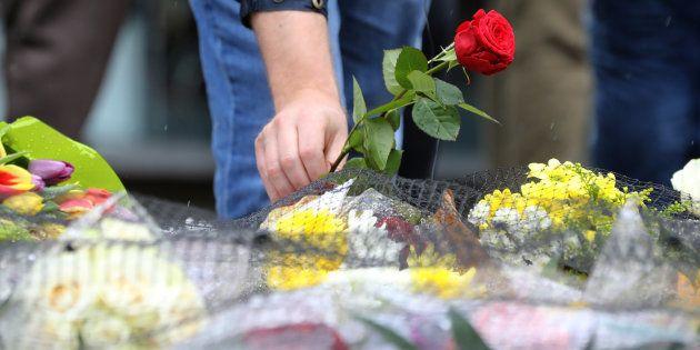 Un deuxième Français identifié parmi les victimes de l'attentat de