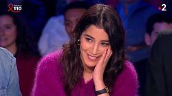 Yann Moix n'en finit plus de dire du bien de Leïla Bekhti (et de la faire
