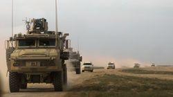 Finalement, 200 soldats américains resteront en Syrie après le retrait des