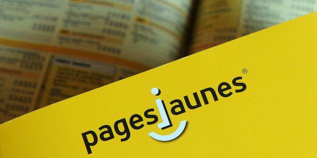 Les pages blanches vont disparaître à la fin de l'année et les Pages Jaunes en