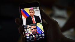 BLOG - La bataille entre Maduro et Guaido a aussi lieu sur les réseaux