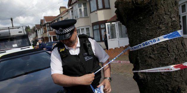Attentat de Londres: l'enquête se poursuit, un homme