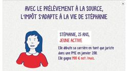 Sapin avait déjà dépensé 3 millions en pub pour sensibiliser les Français à l'impôt à la source (qui va être