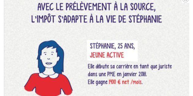 Sapin avait déjà dépensé 3 millions en pub pour sensibiliser les Français à l'impôt à la source (qui...