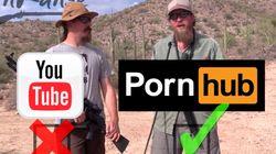 Youtube bloque des vidéos sur les armes à feu, des vlogueurs se réfugient sur