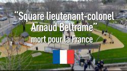 Alès va renommer un square en hommage à Arnaud