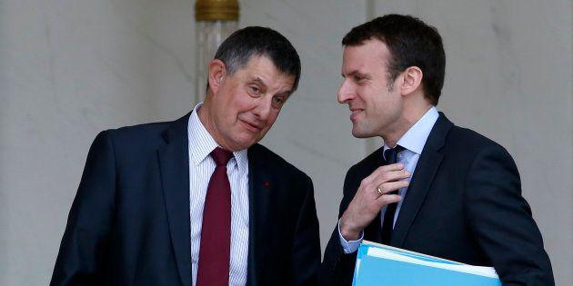 Jean-Pierre Jouyet nommé ambassadeur de France à