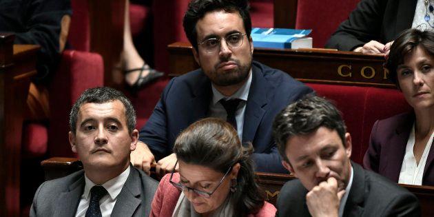 Un remaniement au printemps? Plusieurs ministres pourraient quitter le gouvernement prochainement afin...
