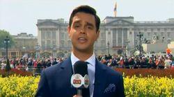 Un journaliste télé américain révèle, contre l'avis de ses pairs, être